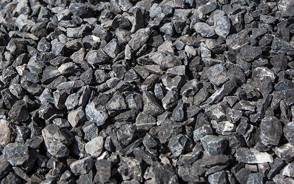Zierkies Basalt Basaltsplitt