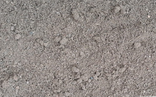RCL-Sand 0-5 mm | Recyclingsand